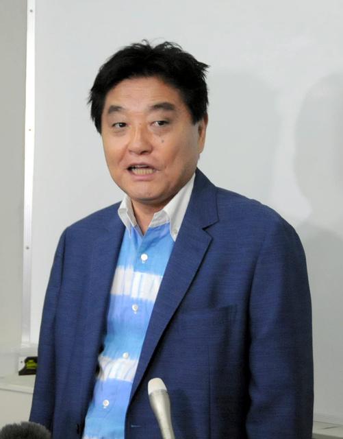 河村市長 「全部、津田さん1人悪者になるんですか?」:朝日新聞デジタル