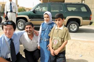 首相に直訴 イラクで散った外交官、W杯への熱い思い - 一般スポーツ ...