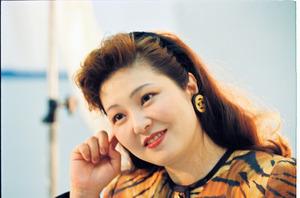 ソプラノ歌手の佐藤しのぶさん死去 61歳、椿姫で主役:朝日