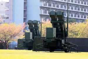 都内公園でPAC3訓練へ 自衛隊施...