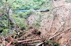 台風、観光地の鉄道も直撃 箱根「年内の全線復旧困難」 [台風