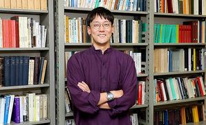 (インタビュー)再びマルクスに学ぶ 大阪市立大学准教授・斎藤幸平さん