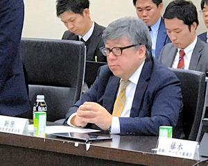 菊池桃子さんと結婚「とてもハッピー」 経産省新原局長:朝日