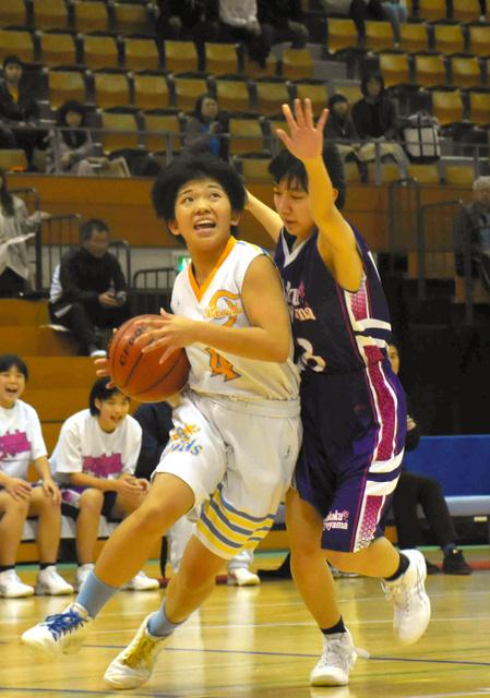 富山)県高校バスケ優勝 男子・富山工、女子・高岡第一 - 一般スポーツ ...