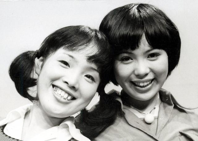 上沼 恵美子 姉