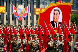 米中の対立、北朝鮮は歓迎「日本政府もそうだろう?」