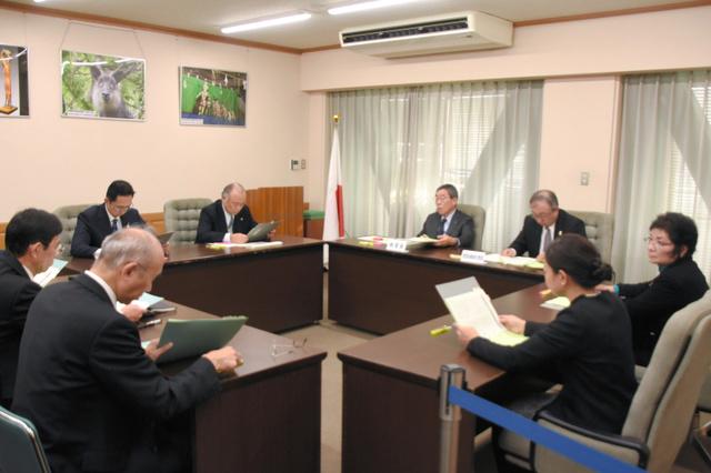 委員 大分 県 会 教育