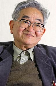 鶴見俊輔、高校生に応えた詩 56年前、作家・辻原登さんらの同人誌に ...