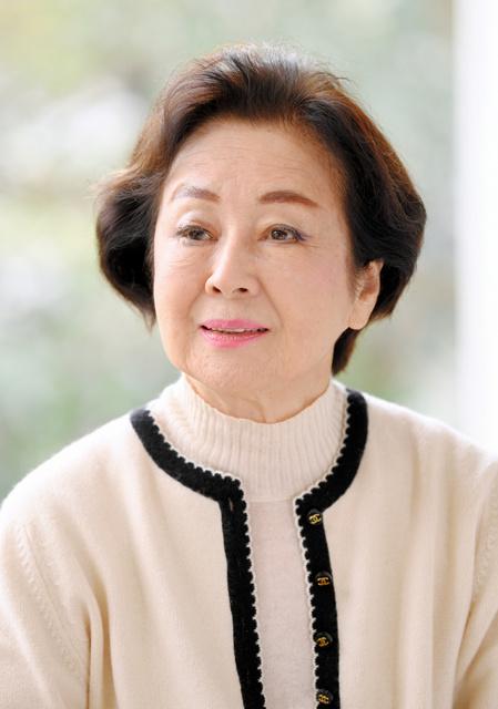 司葉子さん「もう責任重大です」パパが残した本と思い出:朝日新聞デジタル