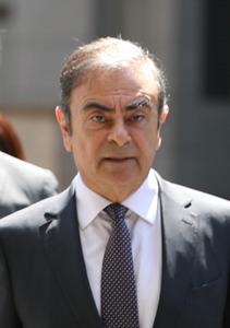 レバノン法相、ゴーン被告の引き渡し困難との見通し示す:朝日