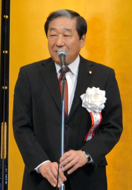 立憲・赤松氏「玉木は代表代行、横に置くぐらいの形で」:朝日新聞デジタル
