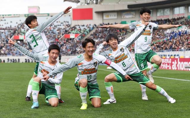 山田 サッカー 選手 青森 青森山田高校サッカー部はなぜ強い?その5つの秘密と出身有名選手一覧