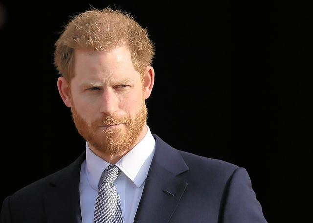 「英 ハリー王子「女王に仕え続けたいと望んだが かなわず」」の画像検索結果
