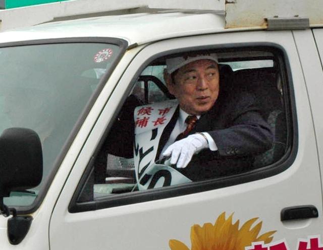 長崎市長射殺事件、受刑者が死亡 07年市長選中に銃撃:朝日新聞デジタル