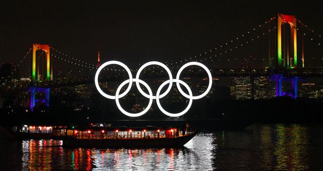 中止か 東京オリンピック