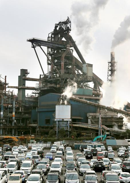 新 製鋼 日