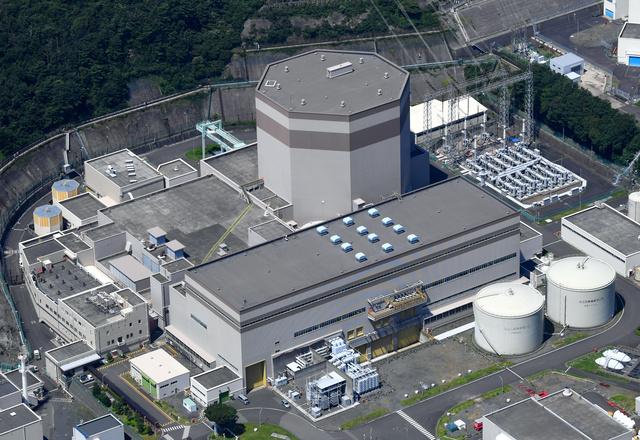 敦賀原発の断層「生データ」無断で書き換え 日本原電:朝日新聞デジタル