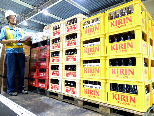 キリンビール 事業