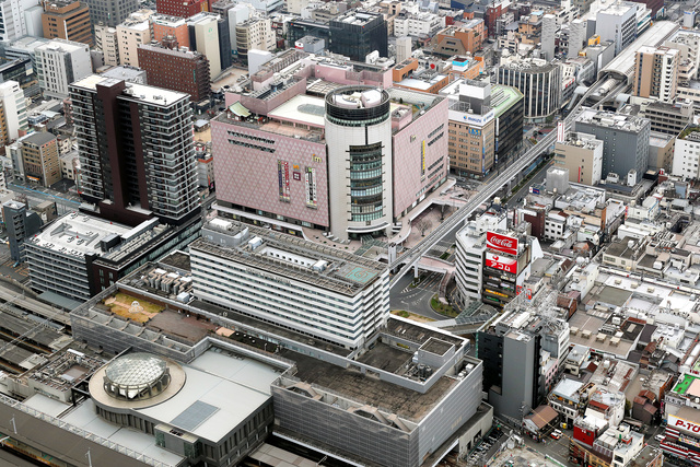 ビッグバン」に対抗 北九州市、秘策は「1件5億円」:朝日新聞デジタル