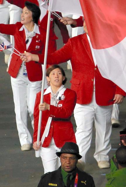 五輪の旗手、東京の開会式から男女ペアで IOC奨励へ - 一般スポーツ ...