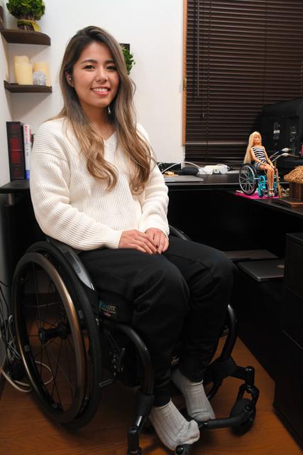 現代 の もののけ 姫 maco NHK「バリバラ」出演の渋谷真子、車椅子赤裸々ユーチューバー。現代の...