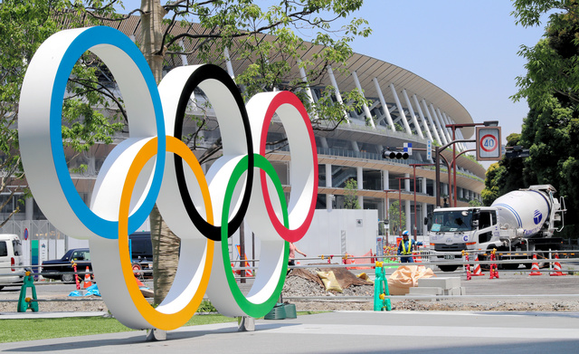 中止 性 可能 オリンピック 東京