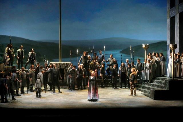 オペラ 神々 の 黄昏
