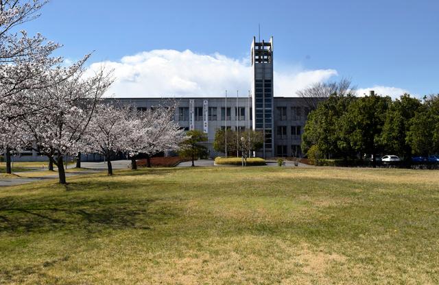 板倉 キャンパス