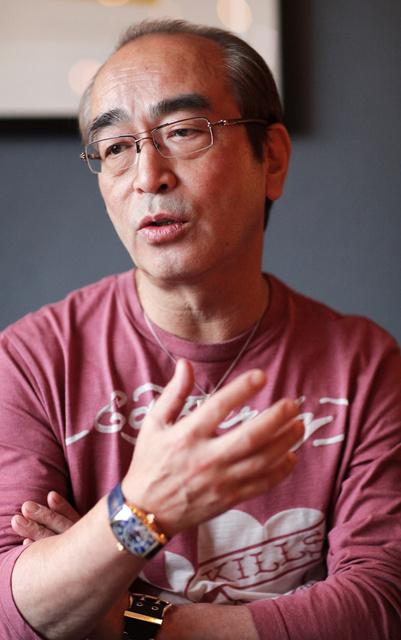 アーカイブ】志村けんが語る桂枝雀「だっふんだぁ」も:朝日新聞デジタル