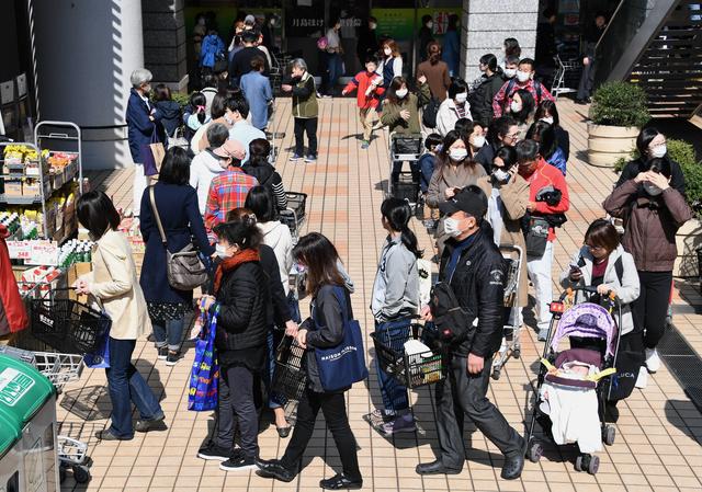 備蓄 首都 封鎖 コロナ集団感染で東京は都市封鎖の危機!緊急時に備蓄しておくべき物
