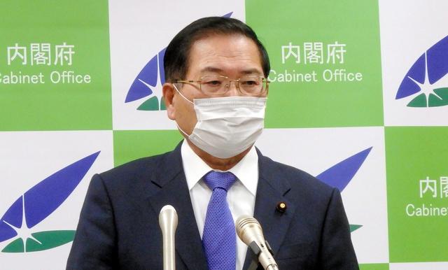 を ハンコ 守る 会 文化 日本のIT担当相は『はんこ議連』会長