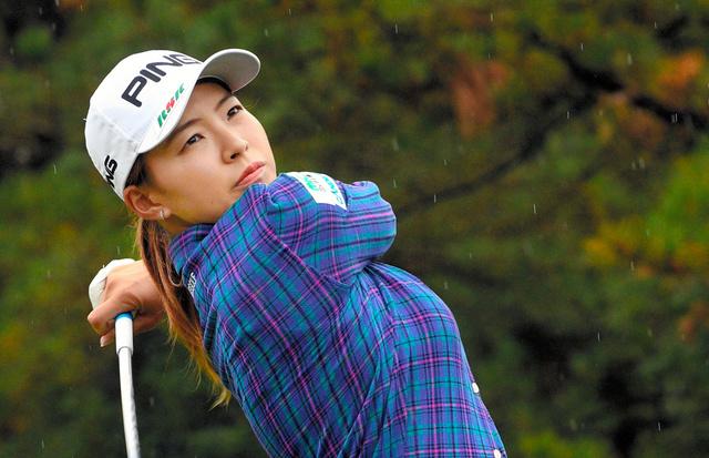 オープン 全 賞金 ゴルフ 英 女子