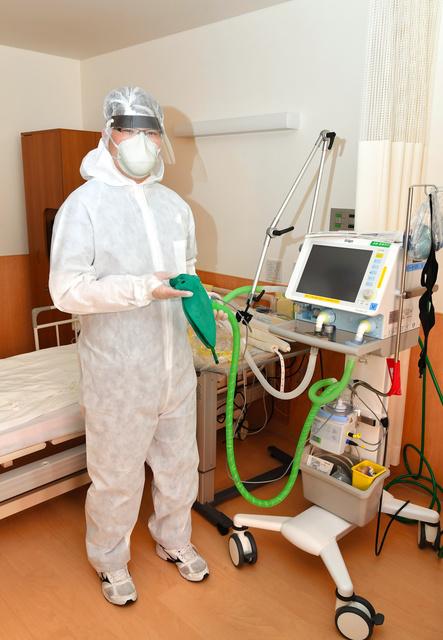 受け入れ コロナ 病院 県 栃木
