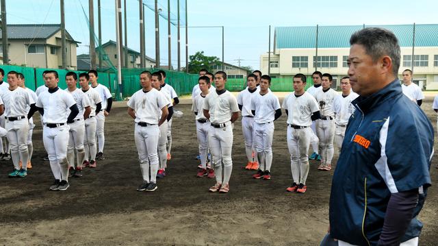 宮崎 県 高校 野球 結果