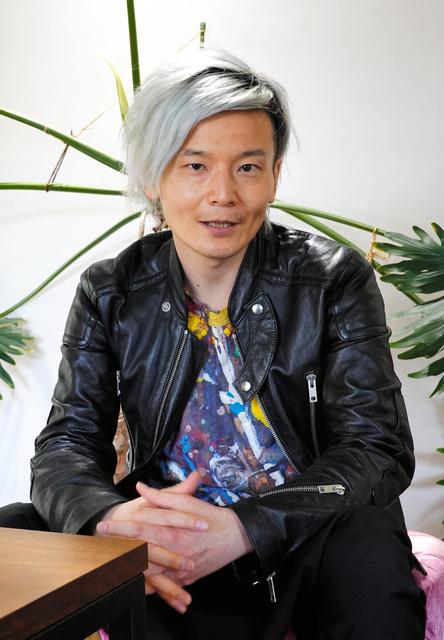 場当たりな人気より、データ基づく日常を 宮田裕章氏