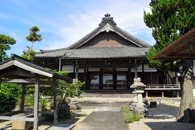 国税、寺全体を差し押さえ 住民「私の葬式どうなる…」:朝日新聞デジタル