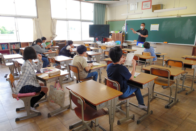 再開 名古屋 市 学校