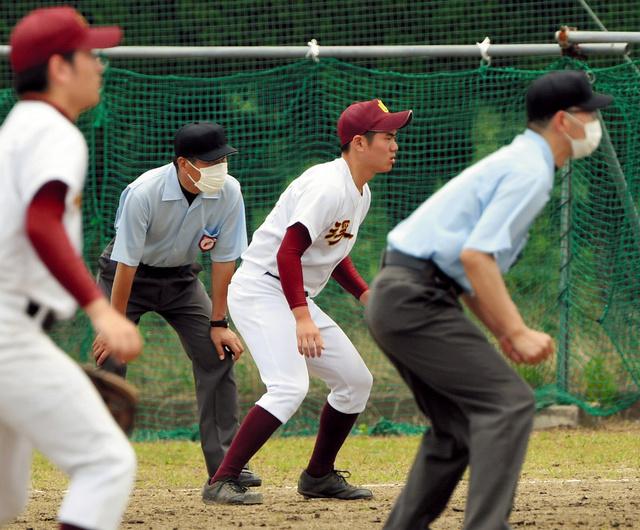 高校野球、福岡で独自大会が開幕 7~8月に全国で順次