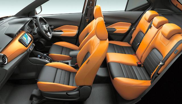 日産がSUV「キックス」発売 国内で10年ぶり新車種:朝日新聞デジタル