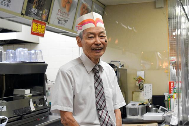 メイト 桑 閉店 栄 桔梗屋(桑名市桑栄メイト内)の中華そばを食べた最後のレビュー!新店に移転する?