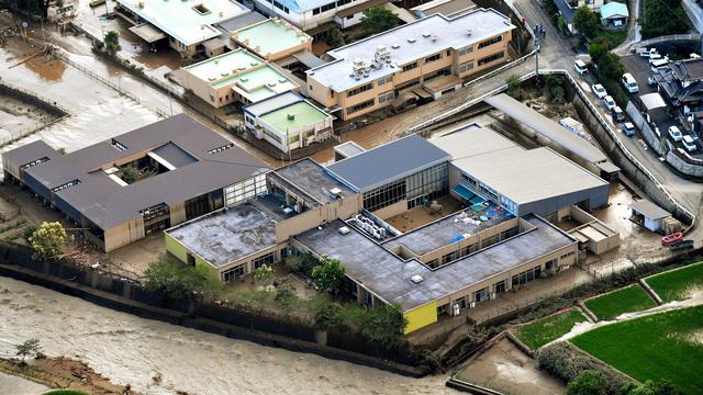 園 千寿 球磨川の氾濫で特別養護老人ホーム「千寿園」の浸水が早かった原因は