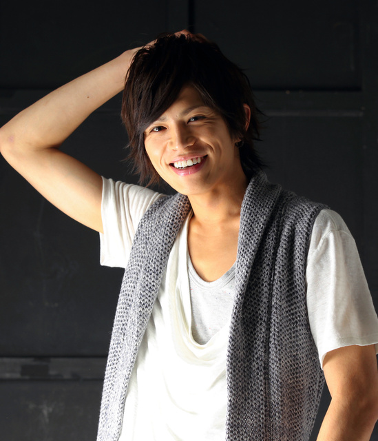 俳優の山本裕典さんが感染 新宿で集団感染の舞台に出演:朝日新聞デジタル