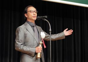 秋本治さん、京アニ愛を語る(小原篤のアニマゲ丼)