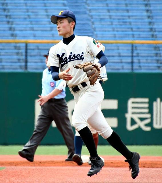 高校 野球 海星 長崎