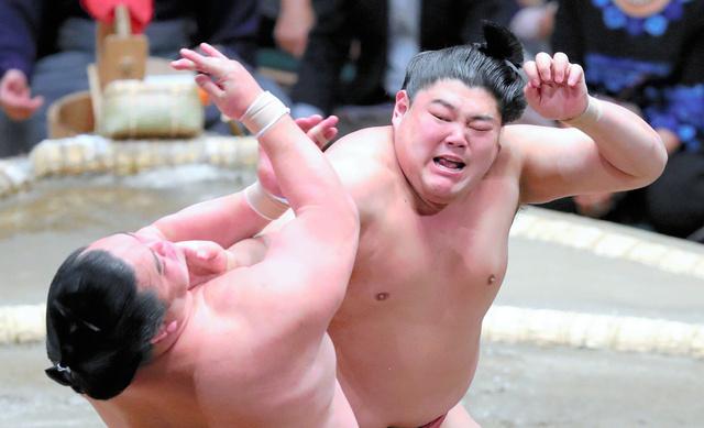 大相撲 あび 休場