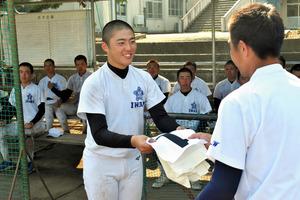 野球 バーチャル 福島 高校