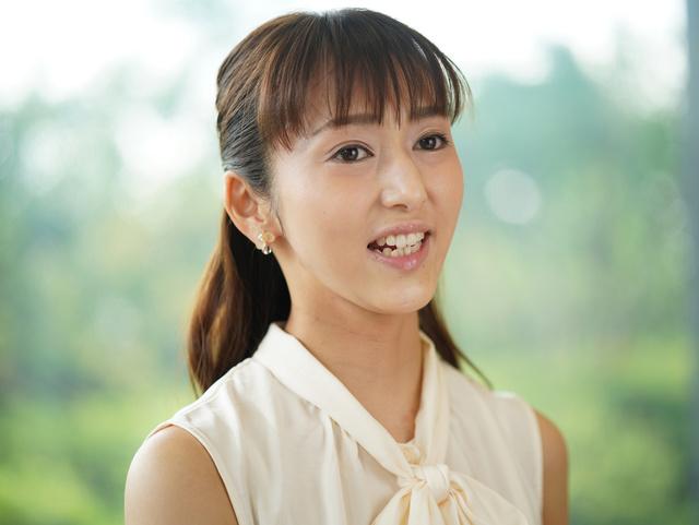 後輩に託した「娘役ファイル」とは 元月組早乙女わかば:朝日新聞デジタル