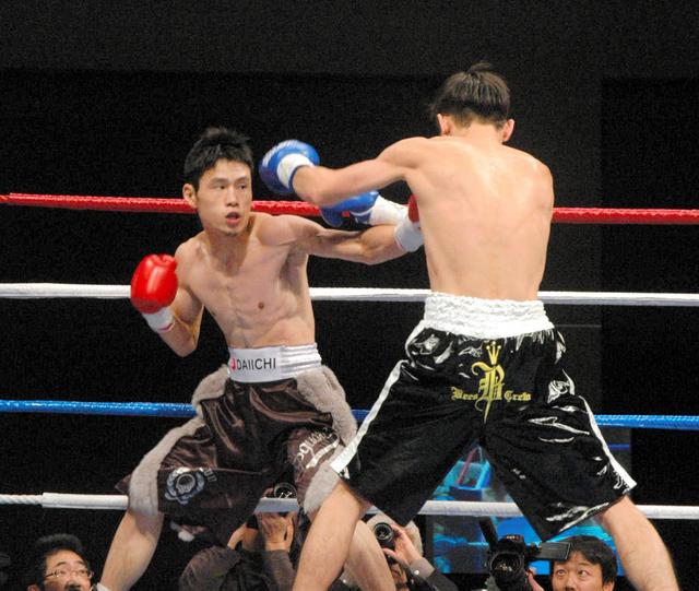 事故 ボクシング 死亡