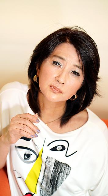 大丈夫じゃなくても大丈夫 自伝刊行の秋吉久美子インタビュー 映画 ...