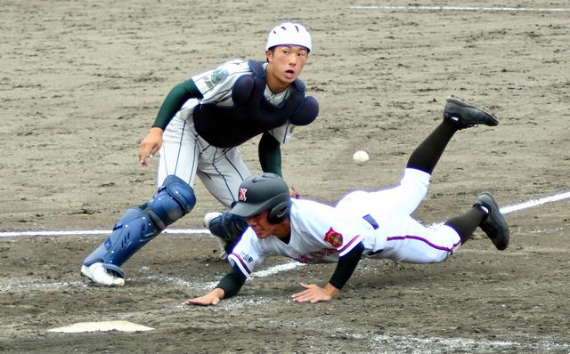 県 秋季 野球 山形 大会 高校